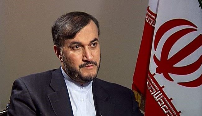Iranian Diplomat Questions US Intention to Fight Terrorism