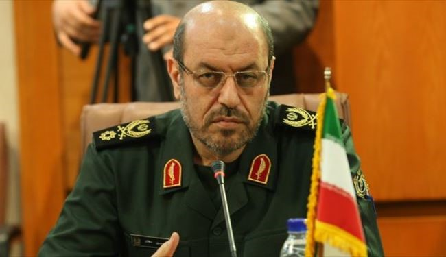 Iran's DM: Israel Defeated in Face of Muslim Unity
