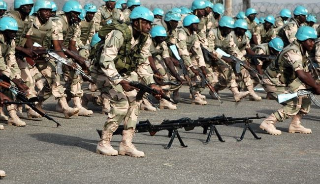 Nigeria Soldiers Face Death for Mutiny