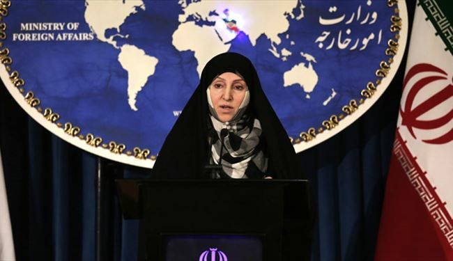 Iran Questions Legitimacy of US-Led Anti-ISIL Coalition