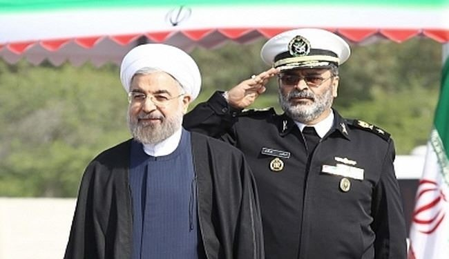 President Rouhani to leave for New York Monday