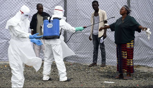 Ebola strikes 4th American as UN ramps up response
