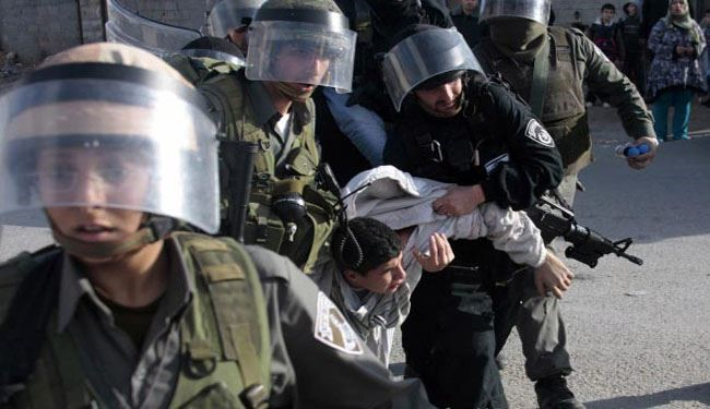 Israeli Police Detains 4 Palestinians Accused of 'Throwing Stones'