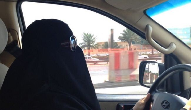 Activists call protest for Saudi women's right to drive a success