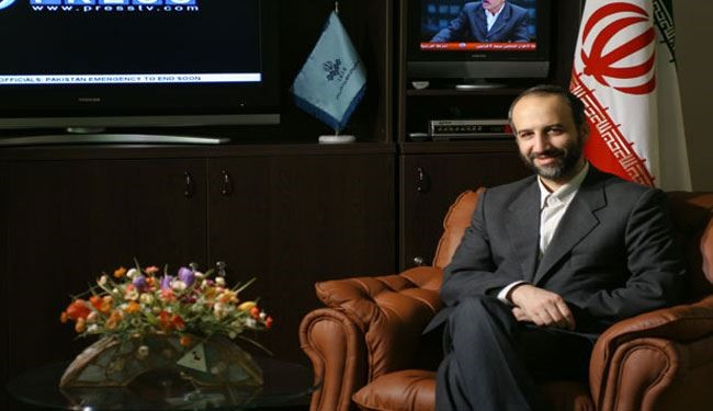 Sarafraz Appointed as New IRIB President