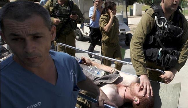 1 Zionist Killed, 3 Others Injured by Palestinian Stabs in Occupied Territories