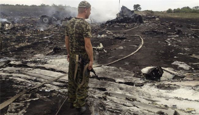 Was Russia behind the downing of  MH17 ?