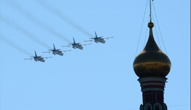 Motives Unclear for Russian Flights Over NATO Airspace