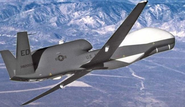 Taliban Claim Shot Down US Drone in Afghanistan