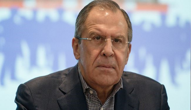 Western sanctions are aimed at regime change in Russia – Lavrov
