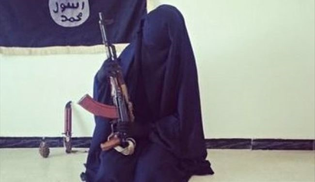 ISIL lawyer springs British woman from jail to fight in Syria
