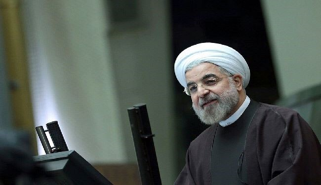 Rouhani: Iran to Boost Non-Oil Exports in 2015