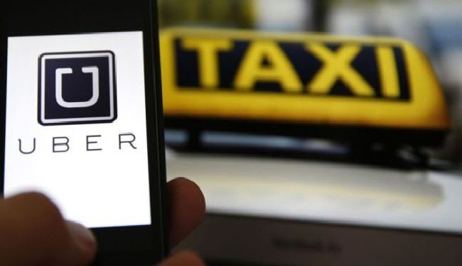 India Bans Uber Taxi in Capital After Alleged Rape