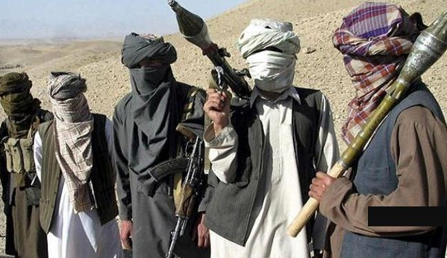 Taliban Shoot Dead Supreme Court Official in Kabul