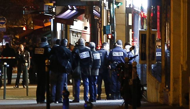 French Police Dismantles Network Sending Fighters to Syria, Iraq