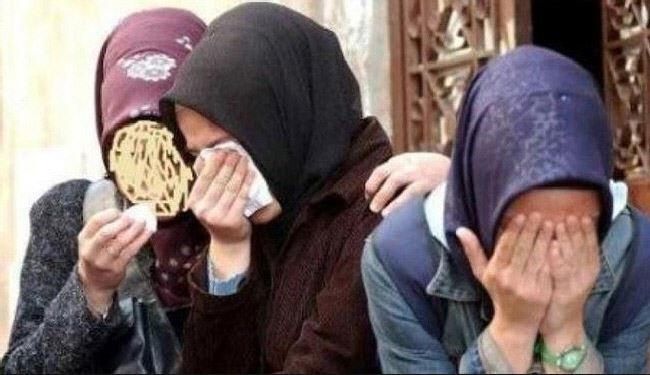 ISIL executes 150 Iraqi women