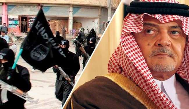 Involvement of Saudi, Jordan in Backing ISIL in Iraq is Proven by the Documents found