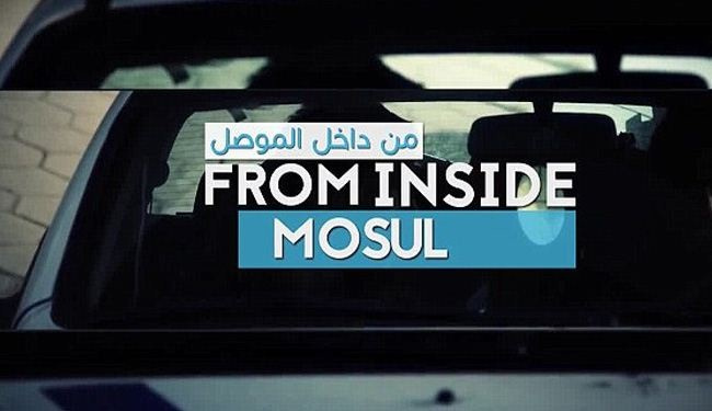 "ISIS Release ""Tour of Mosul"" by Captured Western Journalist"