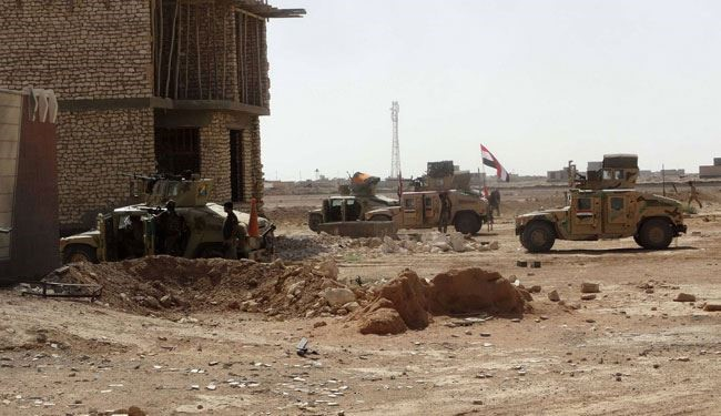 ISIS Detain 80 Al-Obaid Tribesmen in East of Tikrit