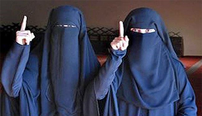 ISIL 5-Minute Speed Dating Service to Help Militants Find Brides