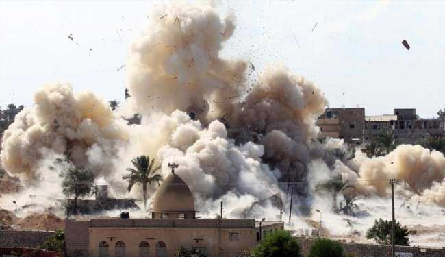 40 Killed & 70 Injured in Sinai Attacks by ISIS Wing in Egypt