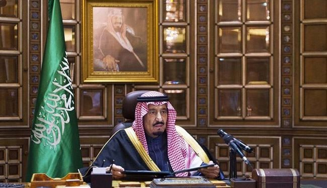 Big Reshuffle in Saudi Arabia; All New King's New Men