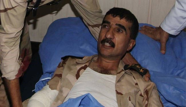 ISIS Major Attack to Kirkuk killed Peshmerga Famous General