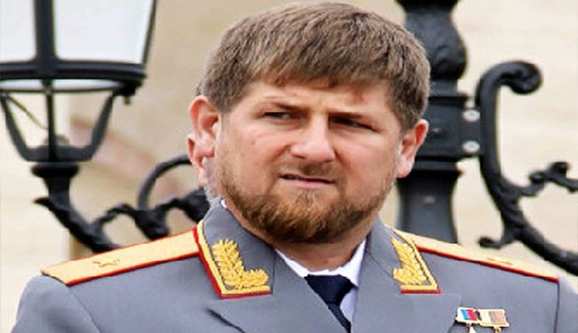 ISIS is creation of the US : Chechen leader