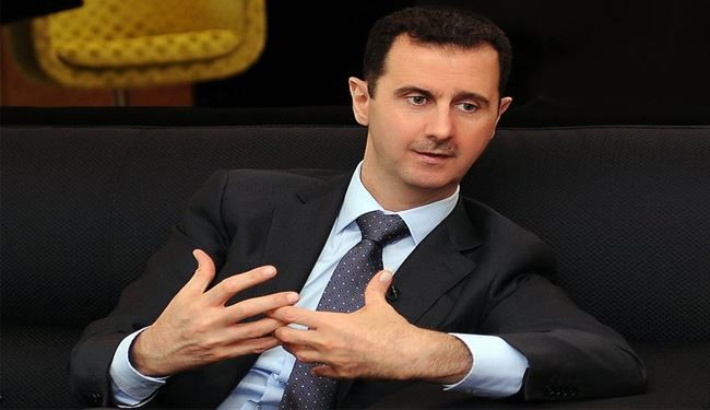 No Cooperation with Countries Supporting Terrorism on ISIS: Assad