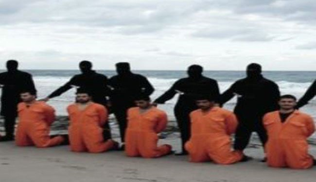 ISIS Shows Egyptians Kidnapped, Egypt Clarifying Situation