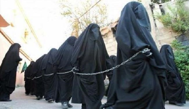 ISIS Female Police Disfigure 15 Women With Acid for Not Wearing Niqab