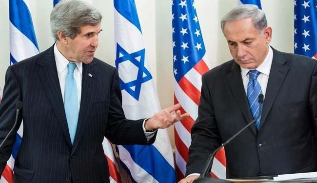 Kerry Warns Netanyahu Against  Revealing Details of Iran Nuclear Talks