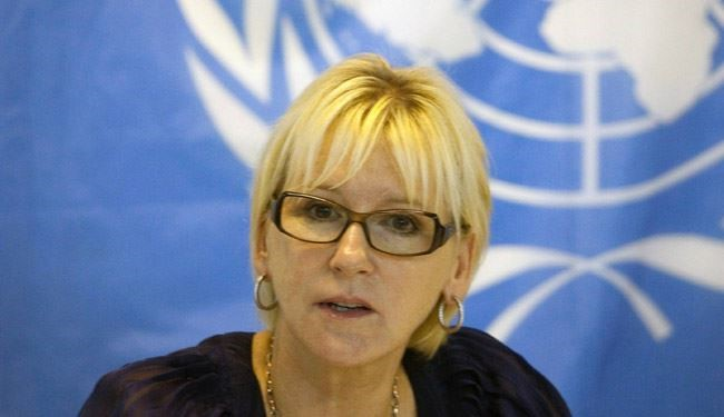 Human Rights; Cause for Saudi Recalls Ambassador from Sweden