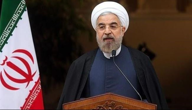 Final nuclear deal within reach: Rouhani