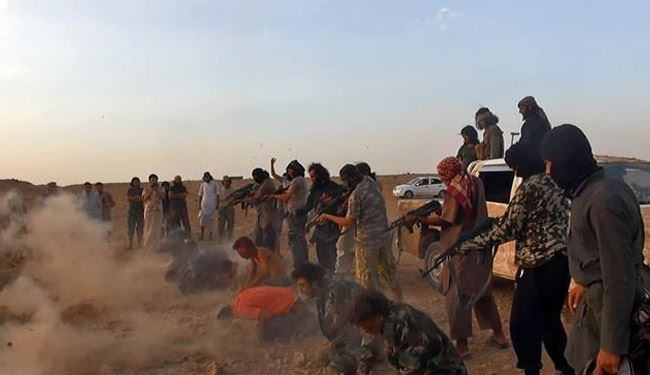 ISIS Massacre in Hama Reach to 48 People