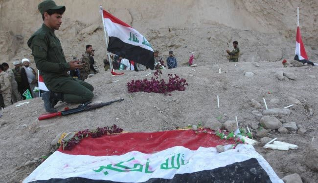 997 Iraqis killed during March 2015