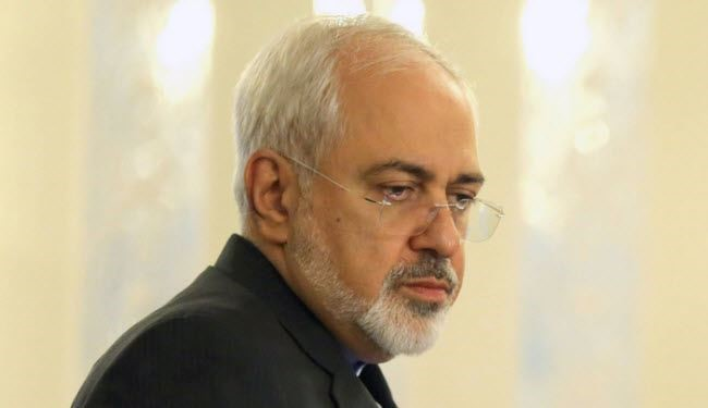 Foreign Minister of iran departed Tehran for Astana
