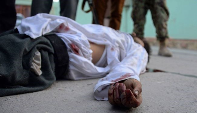 33 Afghan Soldiers Killed, Wounded and Beheaded in Badakhshan