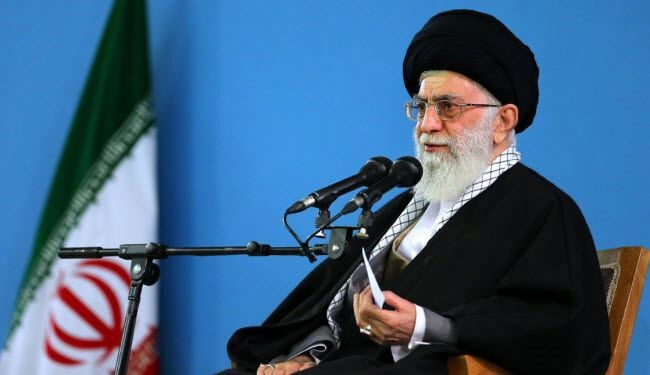 Ayatollah Seyed Ali Khamenei deplores war crimes in Yemen, Gaza, Lebanon