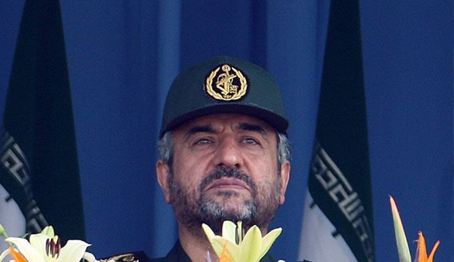 IRGC Clear Warning to Saudi Arabia for Aggression in Yemen