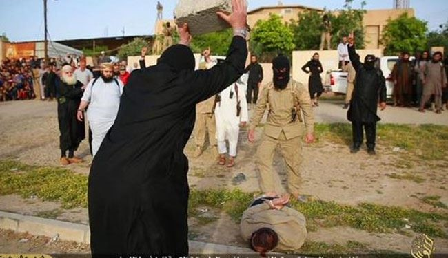 Horrific Pics Show ISIS executed 7 people in different way + Graphic pics