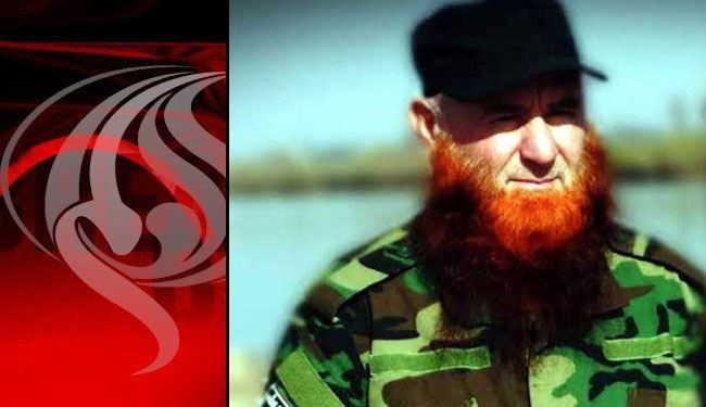 ISIS Chechen Head in Attack to Baiji Oil Refinery Killed