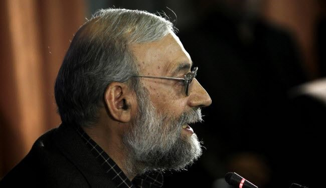 Larijani: Iran has not banned visits by the UN Special Rapporteurs