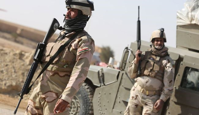 Iraq Military Operations to Liberate Anbar begins