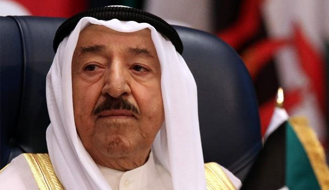 Kuwait Emir Asks Muslim States to Increase Extremism Fight