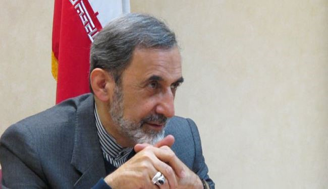 Velayati: Iran Attempts to Boost Military Ties with China