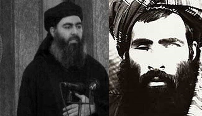 Taliban Serious Warning to Al-Baghdadi ISIS's Head