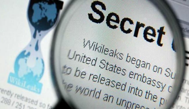WikiLeaks: USA Spying on 3 French Presidents