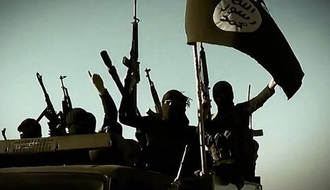 ISIL Warns Hamas in Video Message