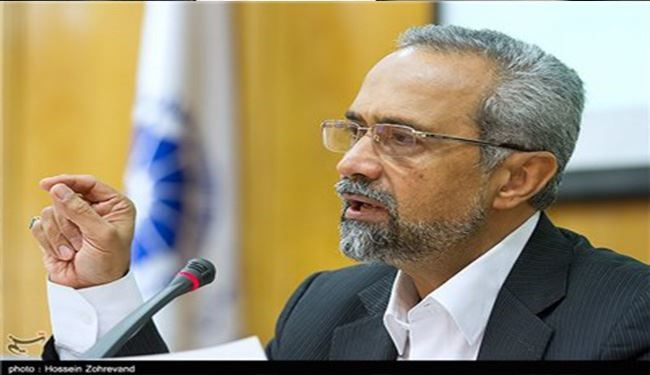 Anti-Iran Sanctions Adversely Affect Other Countries: Official